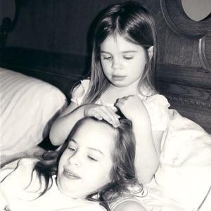 Britt and Ashley